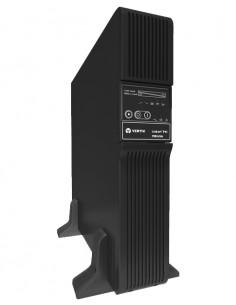 Vertiv Liebert PS3000RT3-230XR UPS-virtalähde Linjainteraktiivinen 3000 VA 2700 W 7 AC-pistorasia(a) Vertiv PS3000RT3-230XR - 1