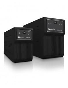 Vertiv Liebert PSA 650VA UPS-virtalähde Linjainteraktiivinen 390 W 4 AC-pistorasia(a) Vertiv PSA650MT3-230U - 1