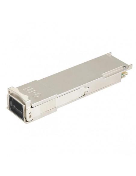 StarTech.com HPE 720187-B21 Compatible QSFP+ Module - 40GBASE-SR4 40GbE Multi Mode Fiber Optic Transceiver 40GE Gigabit Startech