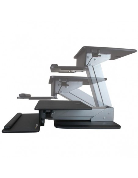 StarTech.com Sit-to-Stand Workstation Startech ARMSTS - 3