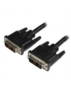 StarTech.com 6 ft DVI-D Single Link Cable - M/M Startech DVIMM6 - 1