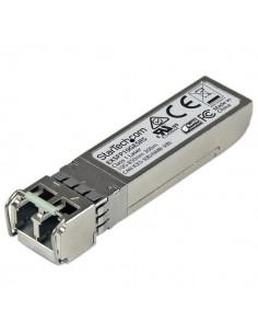 StarTech.com EXSFP10GESRS lähetin-vastaanotinmoduuli Valokuitu 10000 Mbit/s SFP+ 850 nm Startech EXSFP10GESRS - 1