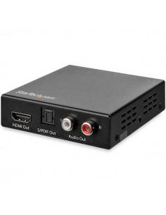 StarTech.com HD202A videomuunnin 4096 x 2160 pikseliä Startech HD202A - 1