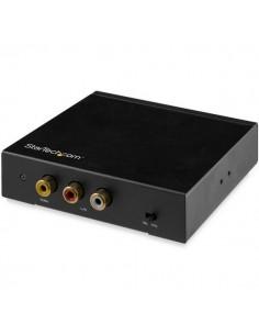 StarTech.com HD2VID2 videomuunnin Aktiivinen 1920 x 1080 pikseliä Startech HD2VID2 - 1