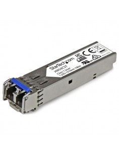 StarTech.com J4859CST lähetin-vastaanotinmoduuli Valokuitu 1250 Mbit/s SFP 1310 nm Startech J4859CST - 1