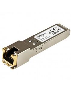 StarTech.com HPE J8177C Compatible SFP Module - 1000BASE-T to RJ45 Cat6/Cat5e 1GE Gigabit Ethernet RJ-45 100m 1810. 1820. 2530 S