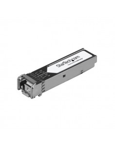 StarTech.com HPE JD094B-BX40-D Compatible SFP+ Module - 10GBASE-BX 10 GbE Gigabit Ethernet BiDi Fiber (SMF) (JD094B-BX40-D-ST) S