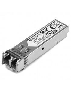 StarTech.com HPE JD118B Compatible SFP Module - 1000BASE-SX 1GbE Multi Mode Fiber Optic Transceiver 1GE Gigabit Ethernet LC Star