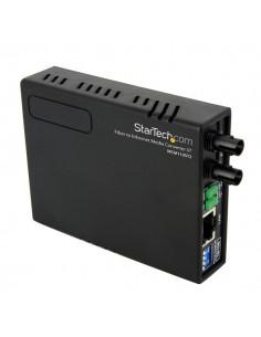 StarTech.com MCM110ST2EU mediakonverterare för nätverk 100 Mbit/s 1310 nm Startech MCM110ST2EU - 1