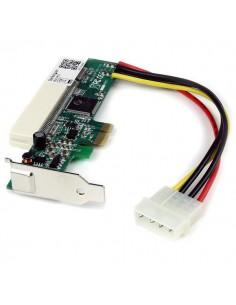 StarTech.com PCI Express till PCI-kortadapter Startech PEX1PCI1 - 1