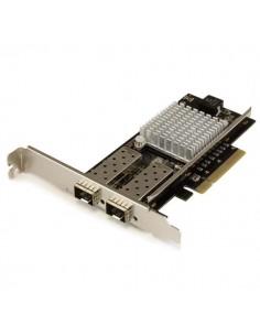 StarTech.com PEX20000SFPI verkkokortti Sisäinen Kuitu 20000 Mbit/s Startech PEX20000SFPI - 1