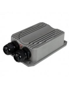 StarTech.com IP67-certifierad 2T2R 5 GHz Wireless-N-åtkomstpunkt för utomhusbruk - PoE-driven 300 Mbps 802.11a/n Startech R300WN
