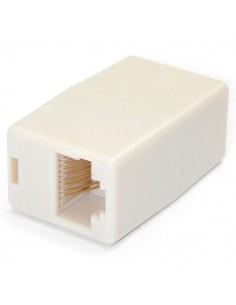 StarTech.com Cat5e RJ45 Modular Inline Coupler - 10 Pack Startech RJ45COUP10PK - 1
