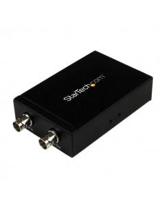 StarTech.com SDI till HDMI-konverterare – 3G HDMI-adapter med SDI-loop through-utdata Startech SDI2HD - 1