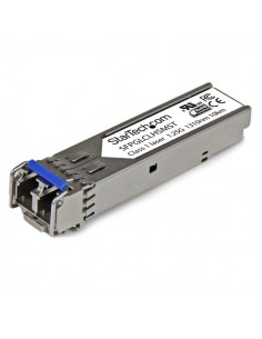 StarTech.com Cisco GLC-LH-SM-kompatibel SFP-sändtagarmodul - 1000BASE-LX/LH Startech SFPGLCLHSMST - 1