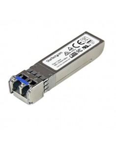 StarTech.com Juniper SFPP-10GE-LR Compatible SFP+ Module - 10GBASE-LR 10GbE Single Mode Fiber SMF Optic Transceiver 10GE Startec