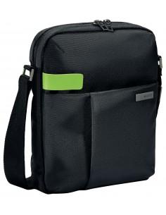 """Leitz 60380095 iPad-fodral 25.4 cm (10"""") budväska Svart, Grön Kensington 60380095 - 1"""