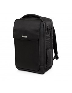 "Kensington SecureTrek™ 17"" Laptop Overnight Backpack Kensington K98618WW - 1"