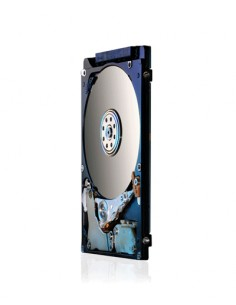 "HGST Travelstar Z5K500 320GB 2.5"" Serial ATA III Hgst 0J39683 - 1"