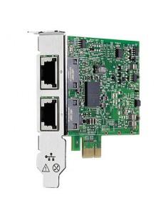Hewlett Packard Enterprise 615732-B21 nätverkskort Intern Ethernet 1000 Mbit/s Hp 615732-B21 - 1