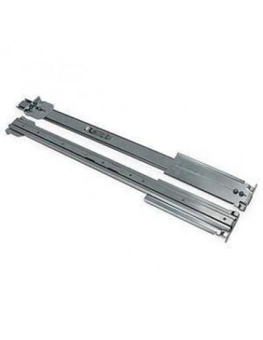 Hewlett Packard Enterprise 2U Large Form Factor Easy Install Rail Kit Skenkit till rackskåp Hp 733662-B21 - 1
