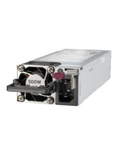 Hewlett Packard Enterprise 865408-B21 virtalähdeyksikkö 500 W Harmaa Hp 865408-B21 - 1