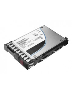 "Hewlett Packard Enterprise 873351-B21 SSD-hårddisk 2.5"" 400 GB SAS Hp 873351-B21 - 1"