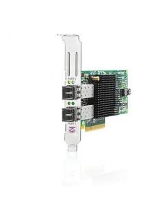 Hewlett Packard Enterprise 82E 8Gb nätverkskort/adapters Intern Fiber Hp AJ763B - 1