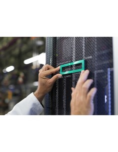Hewlett Packard Enterprise Aruba 1G SFP LC SX transceiver-moduler för nätverk Fiberoptik 1000 Mbit/s Hp J4858D - 1