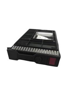 "Hewlett Packard Enterprise P04529-B21 SSD-hårddisk 3.5"" 800 GB SAS MLC Hp P04529-B21 - 1"
