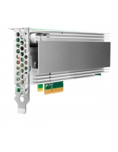 Hewlett Packard Enterprise P10268-K21 SSD-massamuisti HHHL 6400 GB PCI Express TLC NVMe Hp P10268-K21 - 1