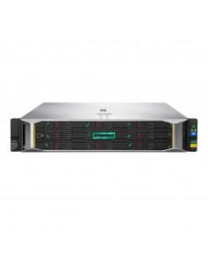 Hewlett Packard Enterprise StoreEasy 1660 (STE1660-003) 3204 Ethernet LAN Teline ( 2U ) Musta, Metallinen NAS Hp STE1660-003 - 1