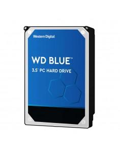 """Western Digital Blue 3.5"""" 6000 GB Serial ATA III Western Digital WD60EZAZ - 1"""