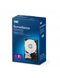 """Western Digital Surveillance Storage 3.5"""" 2000 GB Serial ATA III Western Digital WDBGKN0020HNC-ERSN - 1"""