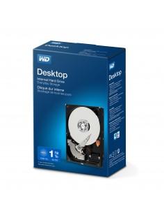 """Western Digital Desktop Everyday 3.5"""" 1000 GB Serial ATA III Western Digital WDBH2D0010HNC-ERSN - 1"""