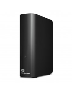 Western Digital WD Elements Desktop external hard drive 3000 GB Black Western Digital WDBWLG0030HBK-EESN - 1