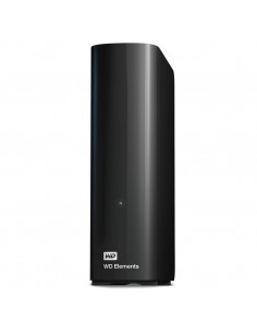 Western Digital WDBWLG0060HBK ulkoinen kovalevy 6000 GB Musta Western Digital WDBWLG0060HBK-EESN - 1