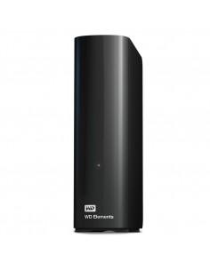 Western Digital Elements externa hårddiskar 8000 GB Svart Western Digital WDBWLG0080HBK-EESN - 1
