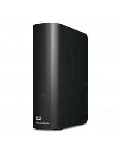 Western Digital Elements Desktop externa hårddiskar 14000 GB Svart Western Digital WDBWLG0140HBK-EESN - 1