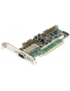Broadcom P1100p Sisäinen Kuitu 100000 Mbit/s Broadcom BCM957454A4540C - 1