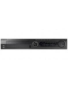 Hikvision Digital Technology DS-7308HQHI-K4 digitaalivideonauhuri Musta Hikvision DS-7308HQHI-K4 - 1