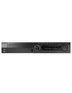 Hikvision Digital Technology DS-7308HUHI-K4 digitaalivideonauhuri Musta Hikvision DS-7308HUHI-K4(STD) - 1