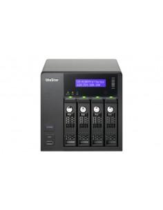 QNAP VS-4108 Pro+ Tower Ethernet LAN Black Qnap VS-4108-PRO+-EU - 1