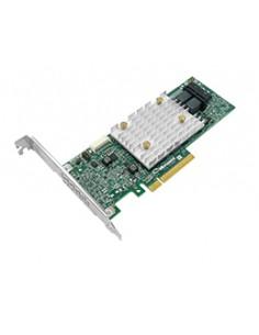 Microsemi SmartHBA 2100-8i liitäntäkortti/-sovitin Sisäinen Mini-SAS HD Microsemi Storage Solution 2290400-R - 1