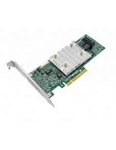 Microsemi SmartHBA 2100-8i nätverkskort/adapters Intern Mini-SAS HD Microsemi Storage Solution 2290400-R - 1