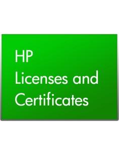 Hewlett Packard Enterprise VMware vSphere Standard to Plus Upgrade 1 Processor 1yr E-LTU licens/-er Hp BD738AAE - 1