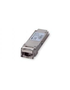 Allied Telesis QSFPSR4LC lähetin-vastaanotinmoduuli Valokuitu 40000 Mbit/s QSFP 850 nm Allied Telesis AT-QSFPSR4LC - 1