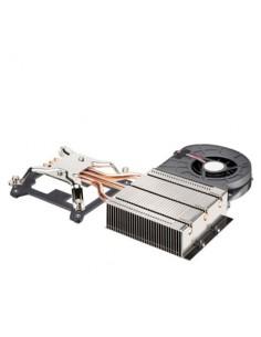 Intel BXHTS1155LP computer cooling component Processor Cooler Multicolour Intel BXHTS1155LP - 1