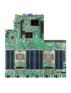 Intel S2600WTTS1R servrar/arbetsstationsmoderkort Intel® C612 LGA 2011-v3 Intel S2600WTTS1R - 1