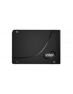 Intel Optane SSDPE21K100GA01 internal solid state drive U.2 100 GB PCI Express 3.0 3D XPoint NVMe Intel SSDPE21K100GA01 - 1